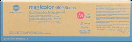Konica Minolta A0DK351