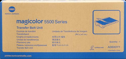 Konica Minolta A06X0Y1