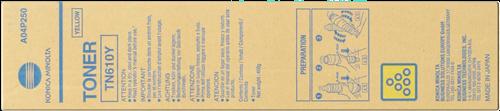 Konica Minolta bizhub Pro C6500 TN-610Y