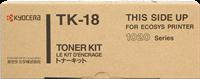 toner Kyocera TK-18