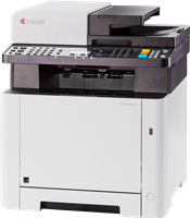 Multifunktionsdrucker Kyocera ECOSYS M5521cdw/KL3