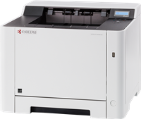 Farblaserdrucker Kyocera ECOSYS P5026cdn/KL3