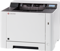 Color laser printer Kyocera ECOSYS P5026cdw/KL3