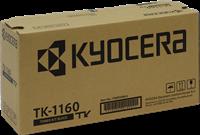 Toner Kyocera TK-1160