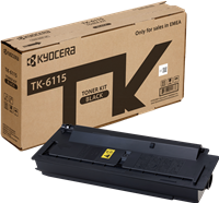 Toner Kyocera TK-6115