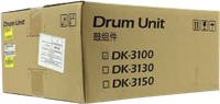 imaging drum Kyocera DK-3100