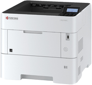 Zwart-wit laserprinter Kyocera ECOSYS P3155DN