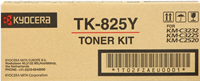 Toner Kyocera TK-825y