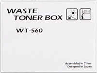 waste toner box Kyocera WT-560