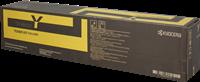 Toner Kyocera TK-8600Y