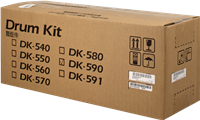 fotoconductor Kyocera DK-590