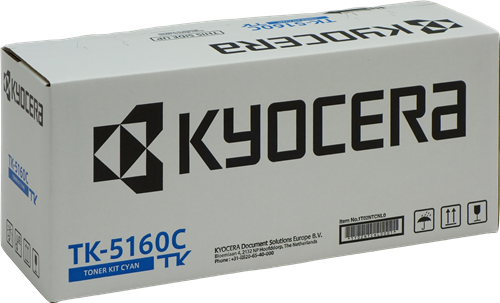 Kyocera ECOSYS P7040cdn TK-5160C