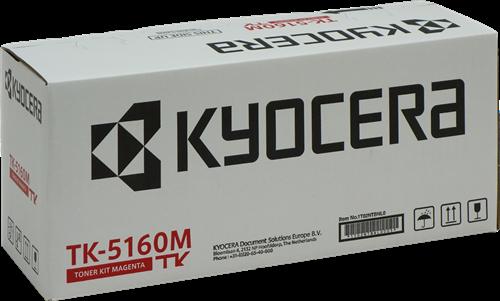 Kyocera ECOSYS P7040cdn TK-5160M