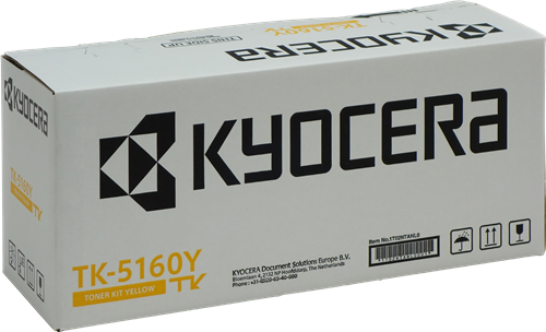 Kyocera ECOSYS P7040cdn TK-5160Y