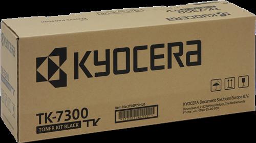 Kyocera ECOSYS P4040dn TK-7300