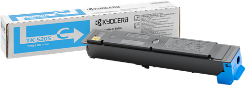 Kyocera TASKalfa 356ci TK-5205C