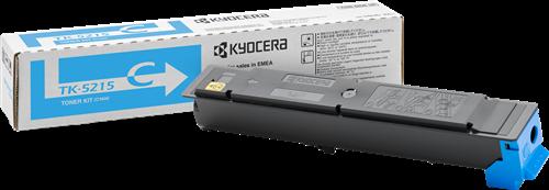 Kyocera TASKalfa 406ci TK-5215C