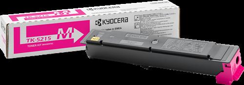 Kyocera TASKalfa 406ci TK-5215M