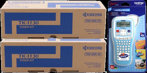 Article kyocera tk 1130 mcvp prix r duits envoi rapide for Depot unterhaching