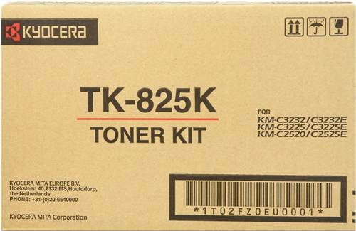 Kyocera TK-825k