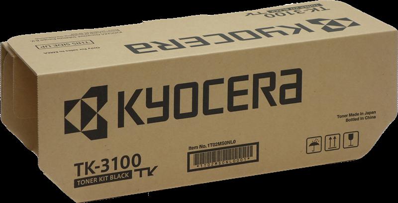 Kyocera toner TK-3100 (1T02MS0NL0)