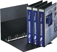 Präsentationsringbuch SoftClick , weiß, 20mm, Leitz 4200-00-01