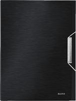 Dokumentenbox Style, satin sw Leitz 3956-00-94