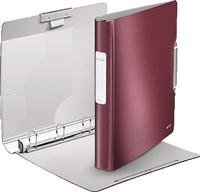 Ringbuch Style Softclick, granat rot Leitz 4245-00-28