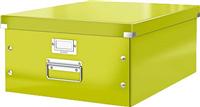 Aufbewahrungs-Transportbox DINA3 grün Leitz 6045-00-64