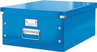 Aufbewahrungs-Transportbox DINA3 bl Leitz 6045-00-36