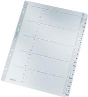 Kartonregister A-Z Leitz 4328-00-00