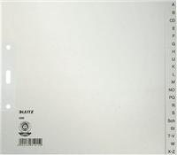 Papierregister A-Z Leitz 1200-85