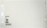 Papierregister A-Z Leitz 1206-85