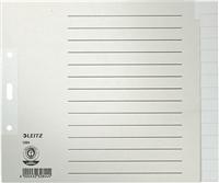 Tauenregister blanko Leitz 1224-85