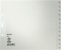 Papierregister, Monate Leitz 1230-85