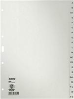 Papierregister A-Z Leitz 4300-85