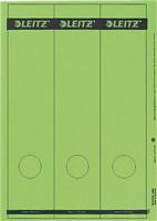 Rückenschilder PC-beschriftbar Leitz 1687-00-55