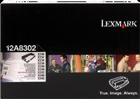 beben Lexmark 12A8302