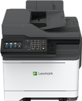 Stampante Multifunzione Lexmark MC2535adwe