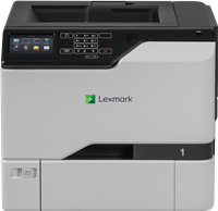 Color Laser Printer Lexmark CS727de