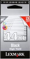 Cartuccia d'inchiostro Lexmark 44 XL