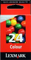 inktpatroon Lexmark 24