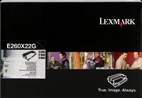 Tambour d'image Lexmark E260X22G