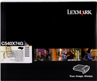 Tambour d'image Lexmark C540X74G
