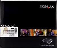 Tambour d'image Lexmark C540X71G