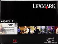 Unidad de tambor Lexmark X654X11E