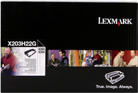 Bildtrommel Lexmark X203H22G