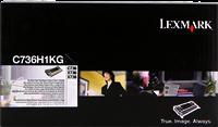 Lexmark C736H1CG+