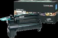 Toner Lexmark C792X1KG