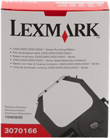 Ruban encreur Lexmark 3070166